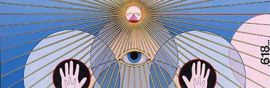 Thanaton | Psychotronic Technology by Paul Laffoley
