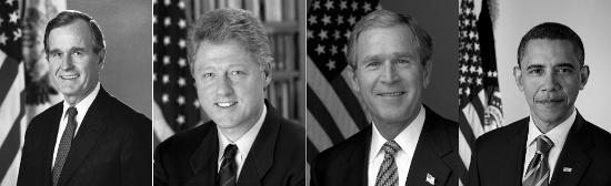 Bipartisan Consensus