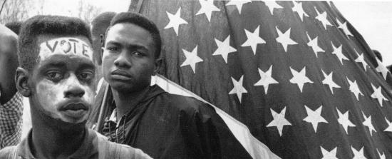Voter Registration Drives   Civil Rights Movement