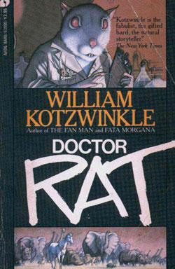 Doctor Rat Kotzwinkle Brainsturbator