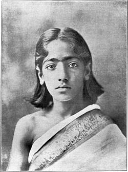 Jiddu Krishnamurti, pre-balls dropping