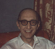 Paul Linebarger Cordwain Smith
