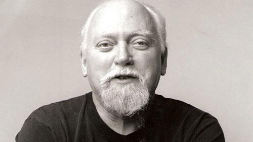 Robert Anton Wilson -- Skilluminati Research