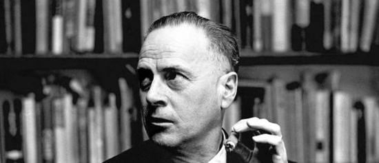 St. Marshall McLuhan