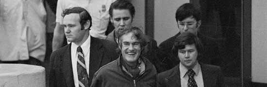 Timothy Leary TANSTAAFL